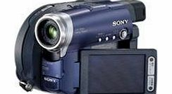 Sony DCR-DVD101E DVD Camcorder 10x Optical Zoom [120x Digital Zoom]